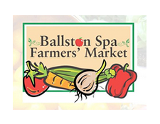 Ballston Spa Farmers' Market, Ballston Spa NY