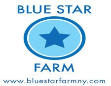 Blue Star Farm, Stuyvesant NY