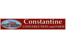 Constantine Construction & Farm, Loudonville NY