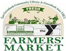 East Greenbush Farmers' Market, East Greenbush NY