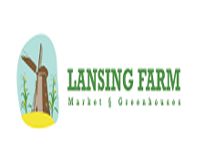 Lansing Farm Market & Greenhouses, Colonie NY