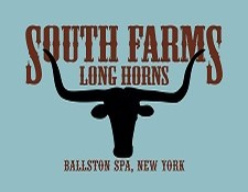 South Farms Longhorns, Ballston Spa NY