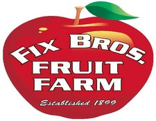 Fix Bros Fruit Farm, Hudson NY