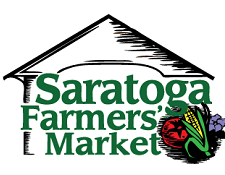 Saratoga Farmers' Market, Saratoga Springs NY