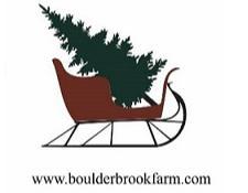 Boulder Brook Farm, Malta NY