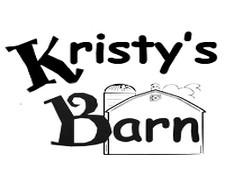 Kristy's Barn, Castleton NY