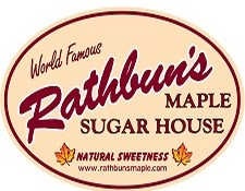 Rathbun's Maple Sugar House, Whitehall NY