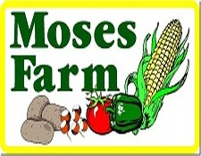 Moses Farm, Eagle Bridge NY