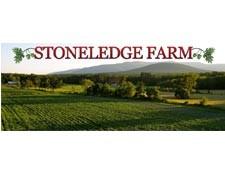 Stoneledge Farm, Leeds NY