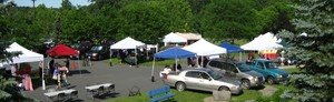 East Greenbush Farmers' Market