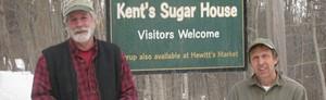 Kent's Sugar House