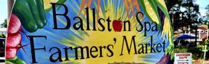 Ballston Spa Farmers' Market