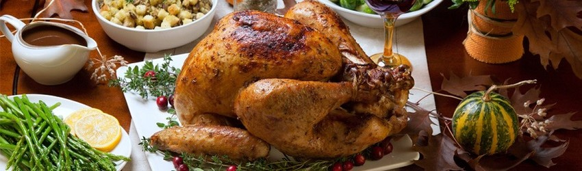 Celebrate Thanksgiving with Farm Fresh Food From the Capital